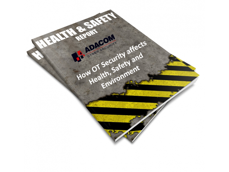 How OT Security affects Health, Safety and Environment