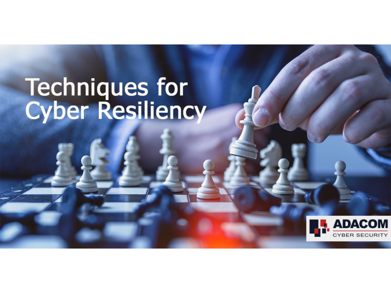 How Can Organisations Achieve Cyber Resiliency?